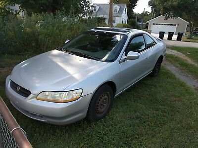 1999 Honda Accord EX 1999 honda accord ex 2.3l