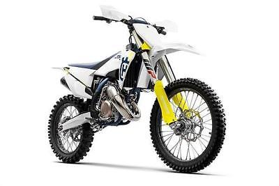Husqvarna Tc 125 2019 Model Motocross Bike Order Yours Now At Craigs Husky