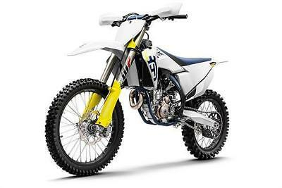 Husqvarna Fc 350 2019 Model Motocross Bike Order Yours Now At Craigs Husky