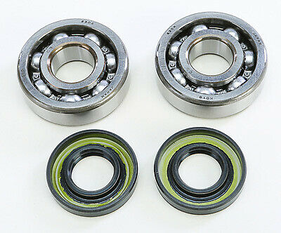 Pro-X Crank Bearing and Seal Kit 23.CBS41088 0924-0349 19-41088 16-3663 114553