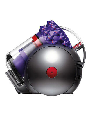 NEW Dyson Animal Cinetic Big Ball Vacuum Cleaner: 214892-01 Satin Purple