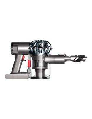 NEW Dyson V6 Trigger HandHeld Vac: Iron/Nickel