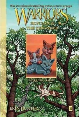 Warriors: SkyClan and the Stranger #3: After the Flood 9780062008381