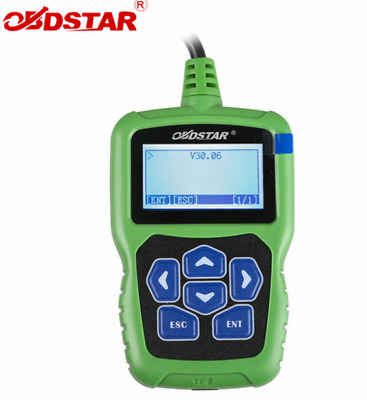 OBDSTAR F109 Fits NISSAN Pin Code Calculator Immobiliser Odometer Correction
