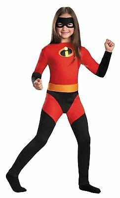 Classic Violet Child Girls Costume NEW The Incredibles