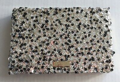 dc8a134dd5e Kate Spade New York BNWOT All That Glitters Emanuelle Sequin Clutch  Shoulder Bag