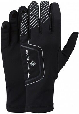 Ronhill Run Glove - Black