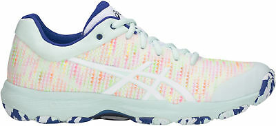 Asics Gel Netburner Professional 14 FF Womens Netball Shoes - White