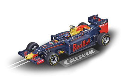 Carrera 20041400 Digital 143 F1 Red Bull Racing TAG Heuer RB12 Verstappen No33
