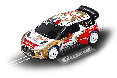 Carrera 20064006 GO!!! WRC Citroen DS3