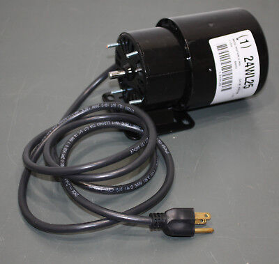 Little Giant Motor 977458, 115V, 1 Phase, for 3-MD-HC Magnetic Drive Pump