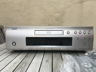 Denon DVD-2500BT Blu Ray Player