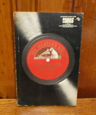 His Master's Voice Recorded Music - 1948-9 Edition