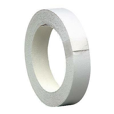 SELECT 3/4 in. x 25 ft. White Iron On Edge Tape Paint Tools Supplies Sandpaper