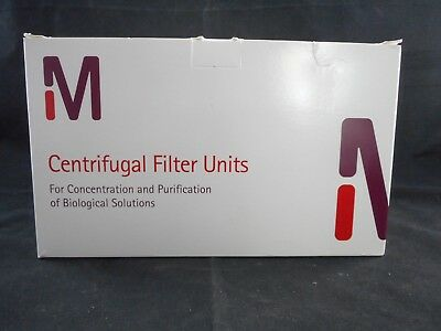 CENTRIPREP Centrifugal Filter Units 135mm 12 to 15mL 30K Ultracel-YM Cell 24/PK
