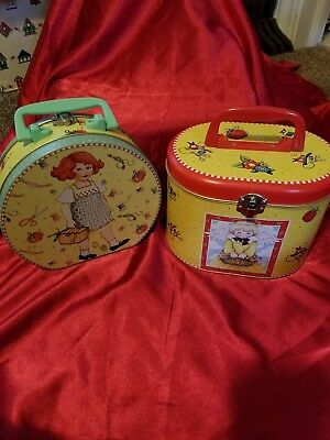 Mary engelbreit collectible tins