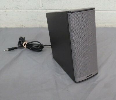 Bose Companion 2 Series II NON-POWERED LEFT REPLACEMENT SPEAKER Fast Shipping