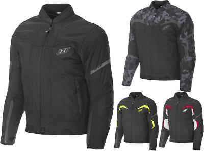 2019 Fly Racing Butane Jacket -  HYDRAGUARD Protection For Water & Wind Proofing