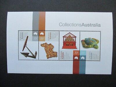Australian Decimal Stamps MNH: Minisheets (Early & Recent) - Great Item! (H4328)