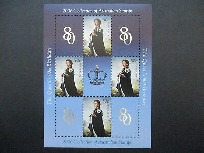 Australian Decimal Stamps MNH: Minisheets (Early & Recent) - Great Item! (H4344)