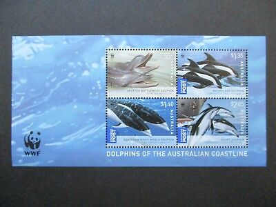 Australian Decimal Stamps MNH: Minisheets (Early & Recent) - Great Item! (H4340)