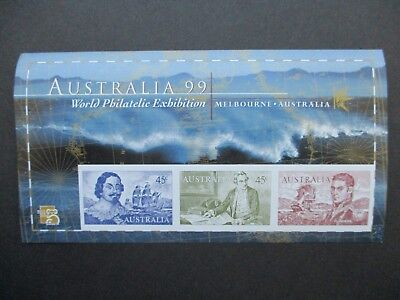 Australian Decimal Stamps MNH: Minisheets (Early & Recent) - Great Item! (H4379)