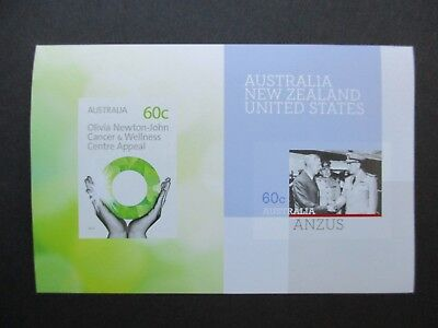 Australian Decimal Stamps MNH: Minisheets (Early & Recent) - Great Item! (H4377)