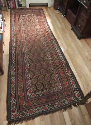 Antique Persian Carpet Quashgai