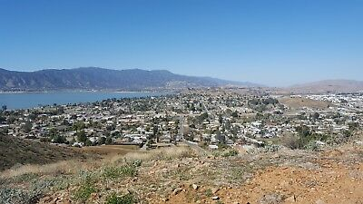 Lake Elsinore Lot, Close To Homes, Outlet Center, Residential Zone, Look At This