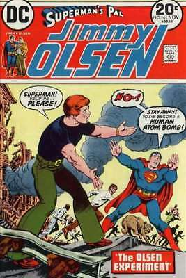 Superman's Pal Jimmy Olsen #161 in Very Fine minus condition. DC comics