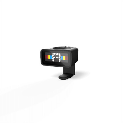 D'Addario/Planet Waves PW-CT-12 NS Micro Headstock Guitar Chromatic tuner
