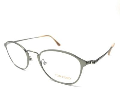 ce5c22060c0 Brand New Tom Ford Tf5349 093 49Mm Olive Green Eyeglasses Ft5349 Rx Tf 5349