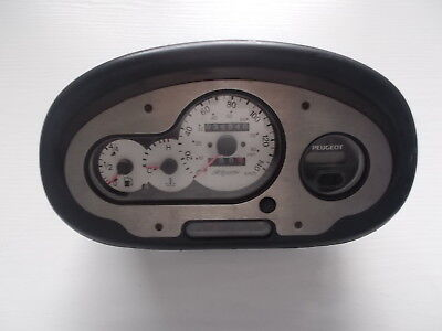 Peugeot Elyseo 125 2001 Speedo Clocks