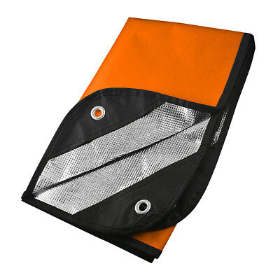 UST Ultimate Survival Technologies Survival Blanket 2.0 - Orange