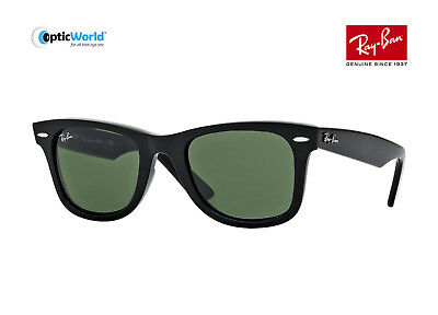 Ray-Ban RB2140 WAYFARER - Designer Sunglasses with Case (All Colours)