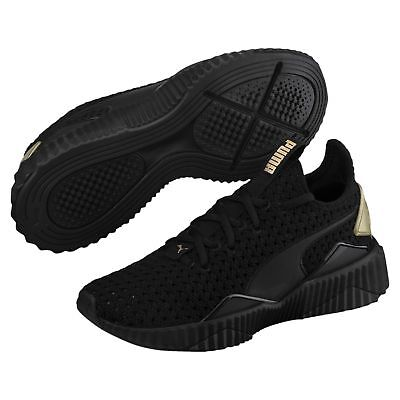 45717dbf77ee PUMA DEFY WNS   Varsity   SG Selena Gomez Womens Gym Training Shoes ...