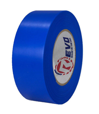 "REVO Preservation Tape / Heat Shrink Wrap (2"" x 60 yards) MADE IN USA (BLUE)"