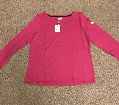 Joules size 18 Jumper BNWT