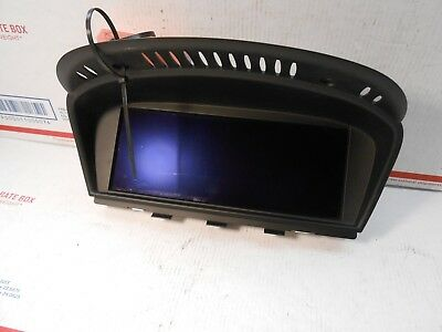 2011 BMW 335 GPS T.V. SCREEN 65829211969 IC 01076 Ri0563