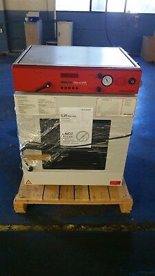 Binder Vacuum Drying Chamber Oven VDL-115 NEW