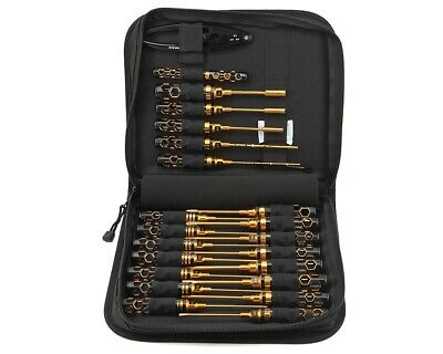 ARROWMAX Toolset 23Pcs With Tools Bag AM199442