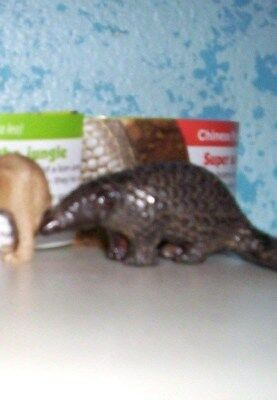 Yowie Rescue Series 3 Chinese Pangolin