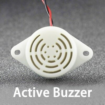 Brand New High Quality DC3-24V SFM27-II  Electronic Buzzer Continuous Bee Gift