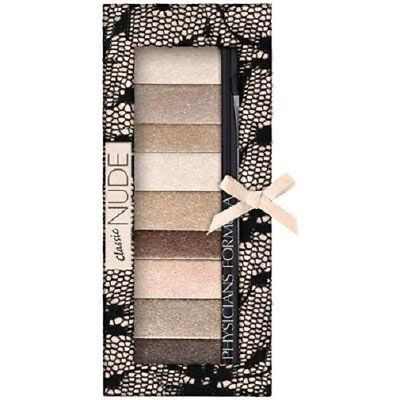 PHYSICIANS FORMULA Shimmer Strips Eye Shadow & Liner CLASSIC NUDE EYES 7871
