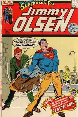 Superman's Pal Jimmy Olsen #149 in Very Fine condition. DC comics