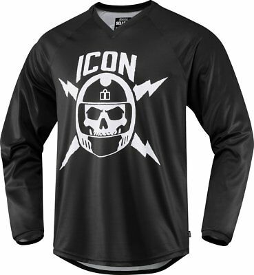 Icon Mens Sellout Riding Jersey