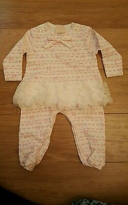 New Kate Mac babygrow