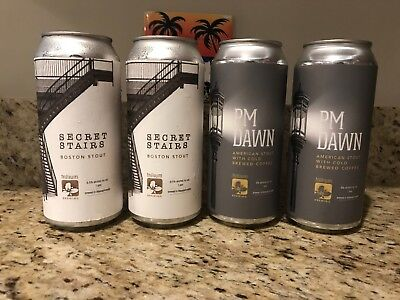 Trillium Brewing Secret Stairs PM Dawn Stout New Release Mix 4