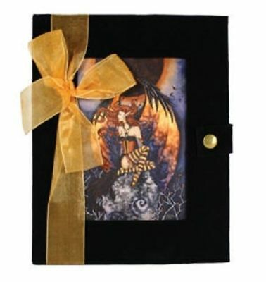 50% off Amy Brown Dreamkeeper Fairy Journal ANOTHER ECLIPSE Munro Faerie Glen