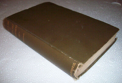 1901 Printing THE LAW OF PSYCHIC PHENOMENA Working Hypothesis Thomas Hudson PHD